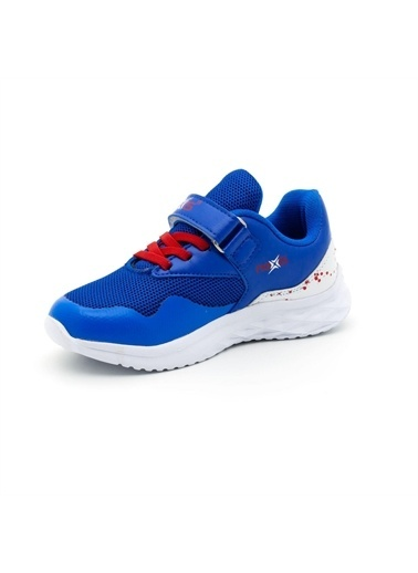 Noxis Noxis Force Günlük Çocuk Yürüyüş ve Spor Ayakkabısı Mavi